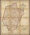 Map of the town of Dedham, Norfolk County, Massachusetts (3370515080).jpg