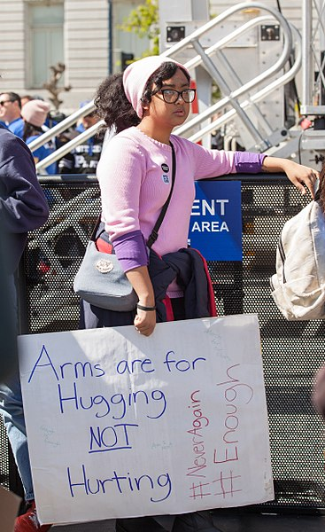 File:March For Our Lives San Francisco 20180324-1113.jpg