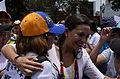 Marcha contra el adoctrinamiento estudiantil, Caracas 26Abr14 (14164231894).jpg