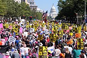 Marching towards the Capital - September 15, 2007.jpg