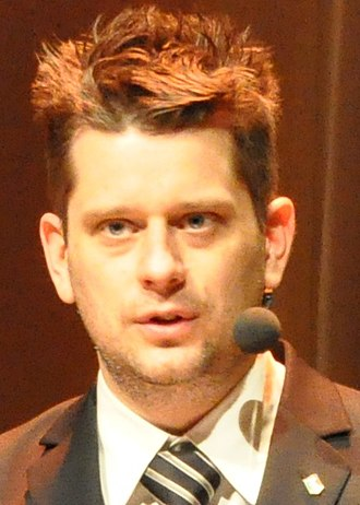 Marcus Birro - Marcus Birro in 2010.