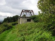 Margam Chain Home Low Radar Station