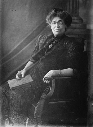 Margaret Murray Washington - Margaret James Murray
