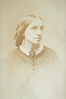 Marie Elizabeth Zakrzewska - Wikipedia