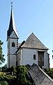 Maria Woerth Pfarrkirche Heilige Primus und Felician 28082008 13.jpg