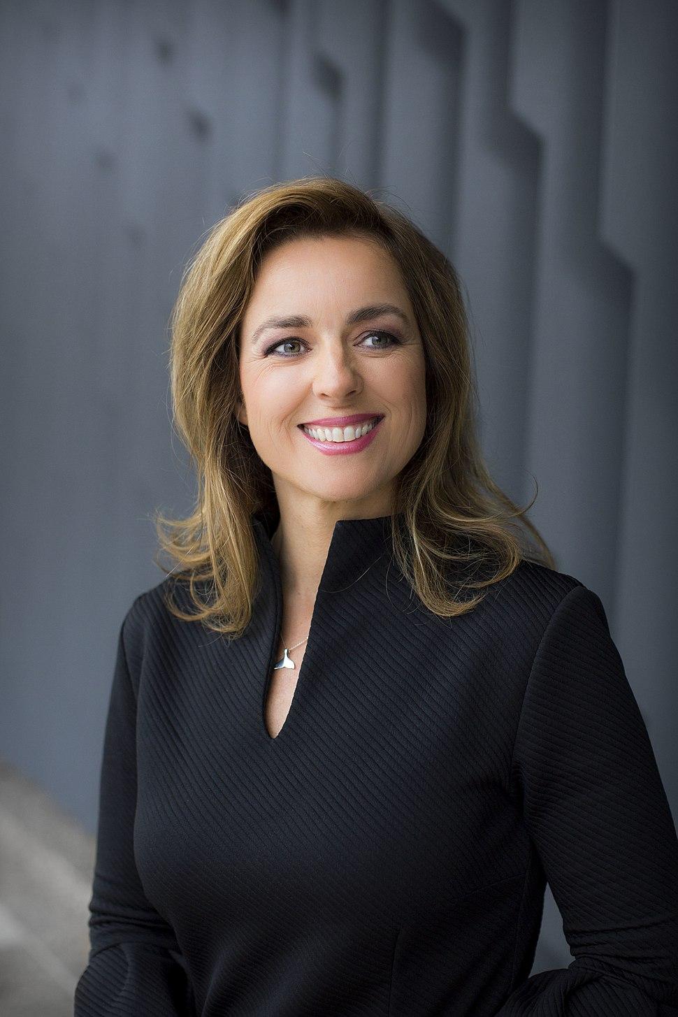 Marianne Thieme in 2017