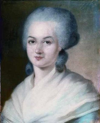 A Vindication of the Rights of Woman - Olympe de Gouges