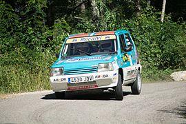 Mario Saa in Rally Sur do Condado.jpg
