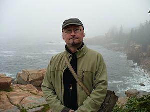 Mark Yoffe - Image: Mark Yoffe