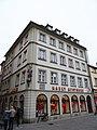 Markt Apotheke, Marktplatz 12, 97070 Würzburg, Germany.jpg