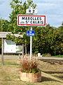 Marolles-lès-Saint-Calais-FR-72-panneau d'agglo-02.jpg