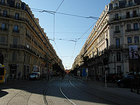 Image illustrative de l'article Rue de la République (Marseille)