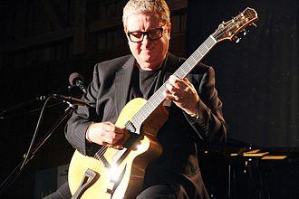 Martin Taylor (guitarist) - Image: Martin Taylor 03