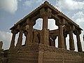 Marvelous Architecture - Chaukhandi tombs.jpg