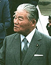 Masayoshi Ohira at Andrews AFB 1 Jan 1980 cropped 1.jpg