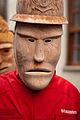 Mascarados no Carnaval de Lazarim 07.jpg