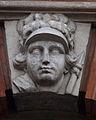 Mascarons of Capitole de Toulouse 03.JPG
