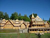 Master town in Gorodets - panoramio.jpg