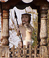 Matena Slovenia - Shrine detail.JPG