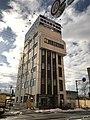 Matsumoto University Preparatory School Matsumoto Station Building.jpg