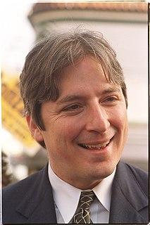 Matt Gonzalez American politician
