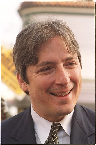 Matt Gonzalez - Gonzalez in 2003.