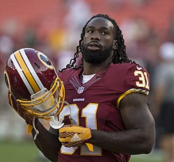 matt jones nfl