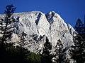 Matterhorn Peak from Valley Floor, Wallowa-Whitman National Forest (26776502886).jpg