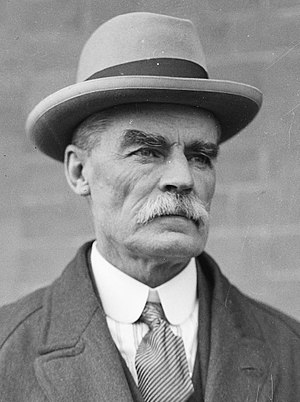 Matthew Charlton - Charlton in 1928