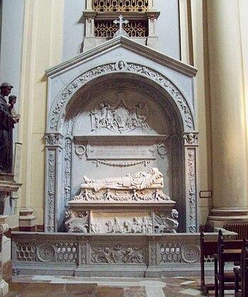 Mausoleo de Leopoldo O%27Donnell %28Madrid%29 02