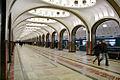Mayakovskaya (Маяковская) (7157519408).jpg