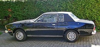 Mazda Cosmo - Mazda 121 L