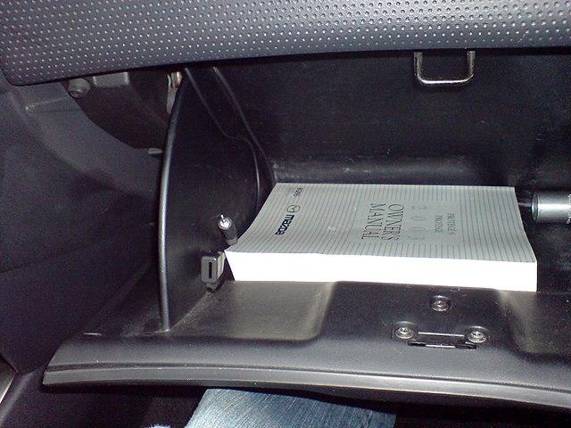 Mazda Guide/Protege 5/Installing Aftermarket Stereo - Wikibooks