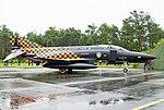 McDonnell Douglas F-4F Phantom II, Germany - Air Force JP7640064.jpg