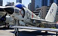 McDonnell F-3H Demon, Intrepid Sea, Air and Space Museum, New York. (31693411047).jpg