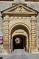 Mdina Entrance (6809661856).jpg