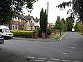 Meadowgate, Urmston - geograph.org.uk - 1493449.jpg