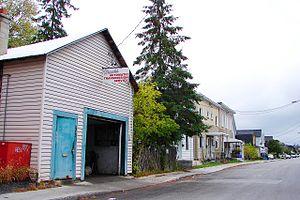 Mechanicsville, Ottawa - Image: Mechanicsville Ottawa