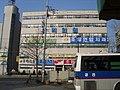 Medical clinics in Joam-ri, South Korea.jpg