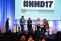 Medieeliten VS folket - NMD 2017 (34842076625).jpg
