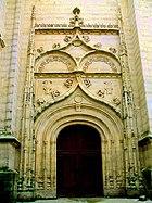 Iglesia de santiago ap stol medina de rioseco for Pisos en medina de rioseco