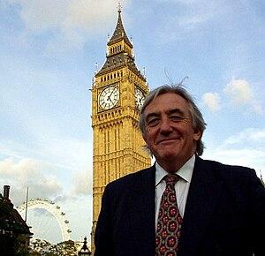Bob Marshall-Andrews - Image: Medway CLP Bob and Big Ben