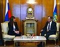 Meeting between S. LAVROV and Randa Kassis.jpg
