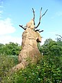 Megatherium statue in Crystal Palace Park.jpg