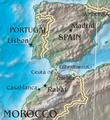 Melilla Spain (In Morocco).PNG