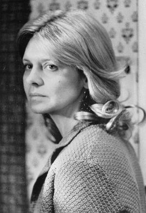Melinda Dillon - Melinda Dillon, c. 1976