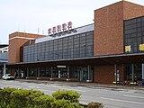 Memambetsu airport01.JPG