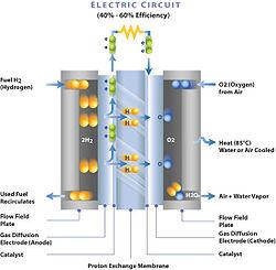 Membrane Electrode Assembly Wikipedia