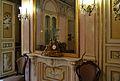 Menjador del palau del Marqués de Dos Aigües, espill.JPG