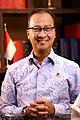 Menteri Perindustrian Agus G. Kartasasmita.jpg